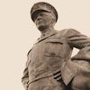 Eisenhower Memorial Alexandria © Miriam A. Kilmer
