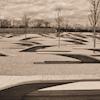 Pentagon Memorial © Miriam A. Kilmer