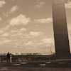Air Force Memorial 2 © Miriam A. Kilmer