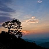 Appalachian Sunrise © Jennifer Schafer