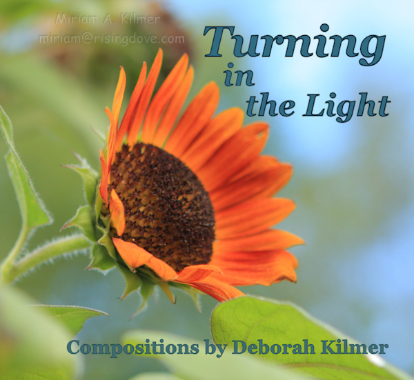 'Turning in the Light: Compositions by Deborah Kilmer'